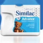 Expecting a Baby? Sign up for free stuff from Similac