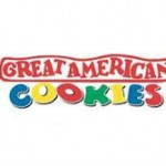 Get a free cookie from Great American Cookies!