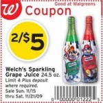 Walgreens deals for the week of 11-15