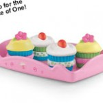 "Step 2 ""12 Deals in 12 Days"" – get Mix & Make Cupcakes (2 pk) for $9.99!"