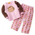 Hot clearance sale on kids clothing and PJs at Kohls + 20% off and free shipping!
