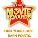 Disney Movie Rewards: 55 free points!