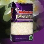 Giveaway: 2 free bags of Mahatma rice for 3 lucky winners!