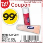 More Walgreens deals: Cheap Speed Stick and FREE Purex and Nivea lip care!