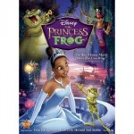Last minute Princess & the Frog/Toy Story 1 & 2 Deal