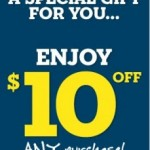 Aeropostale $10 off any $10 purchase!