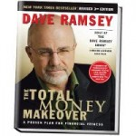 Get Dave Ramsey books for $10 each!