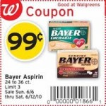 Walgreens deals for the week of 6/6