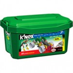 K'NEX Big Value tub for $10!