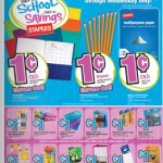 Hot deals on school supplies at Staples!