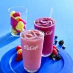 Save $1 on McDonald's Frappes or Fruit Smoothies