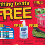 Office Depot back to school freebies