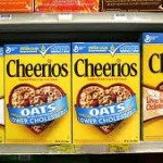 Kroger's General Mills & Quaker Four Day Sale!