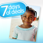 Walgreens 7 days of photo deals: free 8X10 photo!