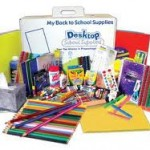 Thrifty Thursday: Taking advantage of school supply deals to give back to the community!