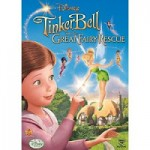 Hot deal on Tinkerbell and the Great Fairy Rescue and other new Disney releases!