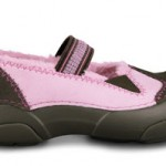 Get 20% off Crocs plus free shipping!
