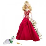 Save up to 60% on Barbies plus get free shipping from Mattel!