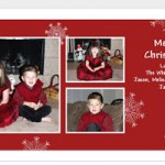 Get your holiday photo cards from Shutterfly!