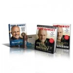 Hot deal on Dave Ramsey bundle!