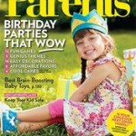 WOW! Three year Parents Magazine subscription for just $5.99!