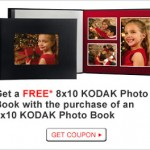 CVS: Two free photo books!