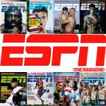 One year subscription to ESPN Magazine for just $2.99!