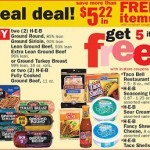 HEB deals for the week of 1/19