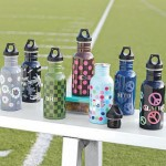 Pottery Barn aluminum water bottles for $4.75 shipped!