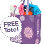 Babies 'R Us: Save 40% off all clearance clothing and get a free reusable tote!