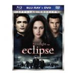 WOW! Eclipse Blu Ray/DVD combo for just $5 shipped?!