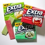 Get free gum at CVS!