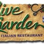 Olive Garden printables: free dessert or appetizer!