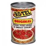 Kroger Mega Sale update: Rotel is a moneymaker in the Mega sale!!
