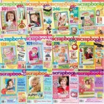Tanga's Deal of the Day: Scrapbooks, Etc. for $5.99!