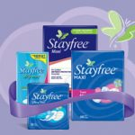 Hot new printable: BOGO free Stayfree pads = FREE pads at Walgreens!