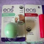 CVS freebie: EOS lip balm!