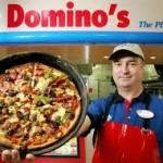 Domino's Pizza: BOGO free code!