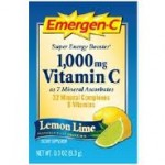 Soap.com deal of the day: save 50% off Emergen-C and Airborne!