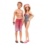 Ken and Barbie: She Said Yes set for just $5!