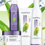 Free Biolage Matrix Masque!