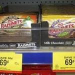 Walgreens deal: Raisinets for $.44 each!