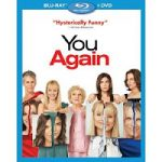 Save $10 on You Again Blu Ray/DVD combo pack!