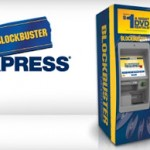 GROUPON deal:  Get 5 Blockbuster Express rentals for just $2!