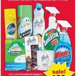CVS: Two more freebies this week!