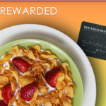 Kellogg's cereal rebate offer!