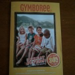 Gymboree fans:  watch your mailboxes!