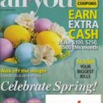 Get All You Magazine for just $.69 per issue!