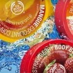 GROUPON:  $20 for $40 at The Body Shop!