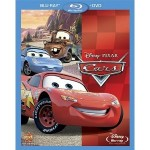 HOT deal at Best Buy on Cars & The Incredibles Blu Ray Combo packs